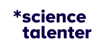 Science talenter logo
