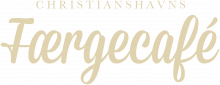 Logo for Færgecaféen