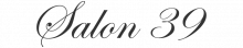 Logo Salon 39